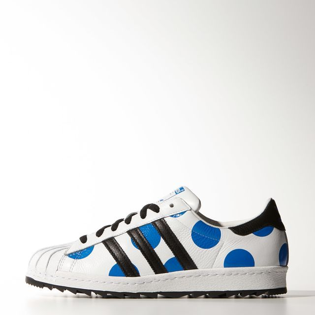 adidas - Superstar Dots Shoes