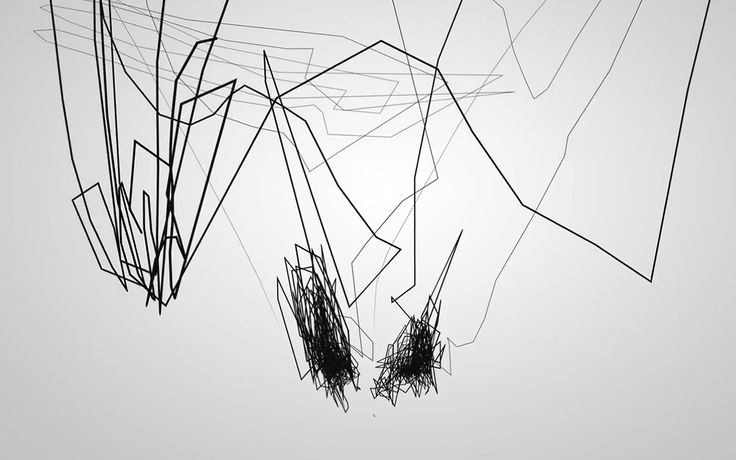 Watch A Drum Solo As Recorded With Motion-Tracked Sticks: Angles, Motion Track Drums, Drums Sticks, Motion Track Sticks, Ghosts Drummers, Solo Kinetic, Motiontrack Sticks, Music Art, Drums Solo