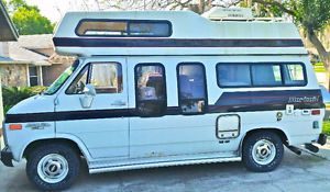 Wanted: Looking for camper van for summer trip