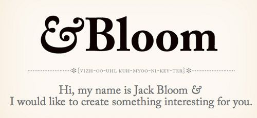 A Look Into: Better Typography For Modern Websites