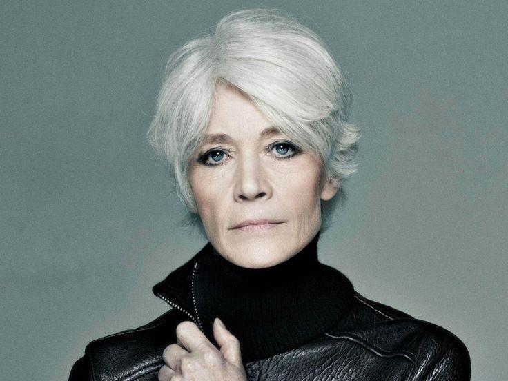 françoise hardy | Françoise Hardy : les 13 photos incontournables de sa carrière