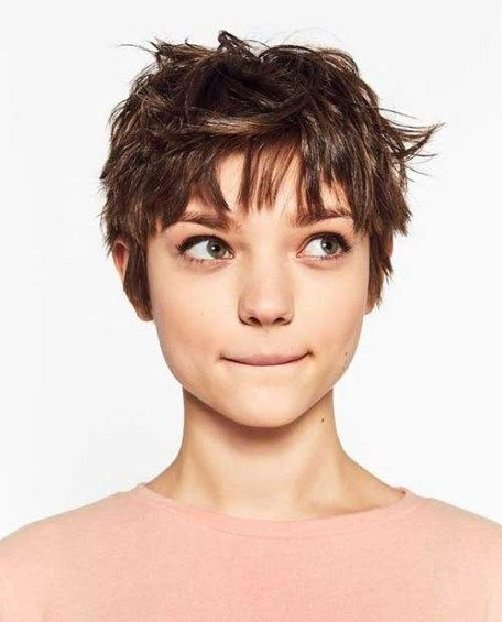 Best Pixie Haircuts for 2018 - The UnderCut