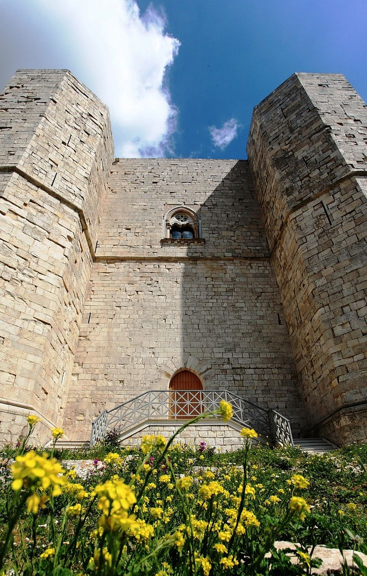 castel del monte - photo #33