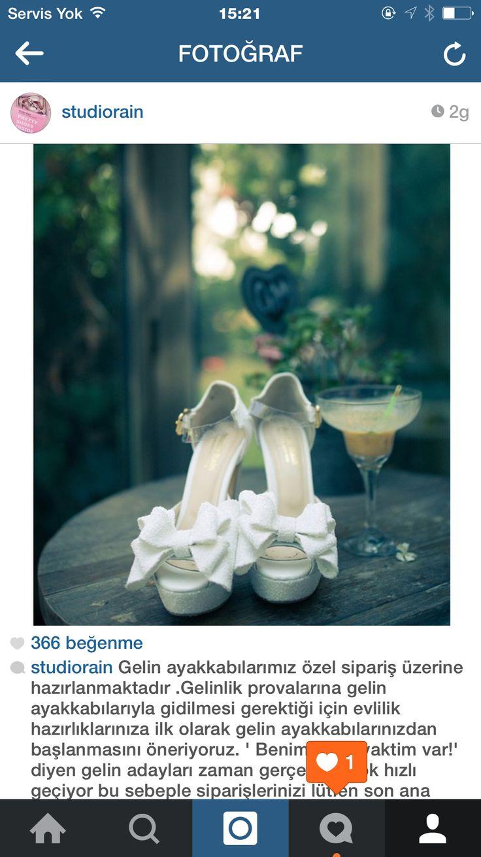 Ayakkabı , gelin ayakkabisi , fiyonklu gelin ayakkabisi, prenses gelin ayakkabısı , özel tasarim , studio rain , studiorain gelin ayakkabisi
