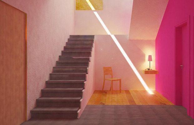 planos low cost: Colores Barragán / Barragan colors #arquitectura Luis Barragán (1902-1988)