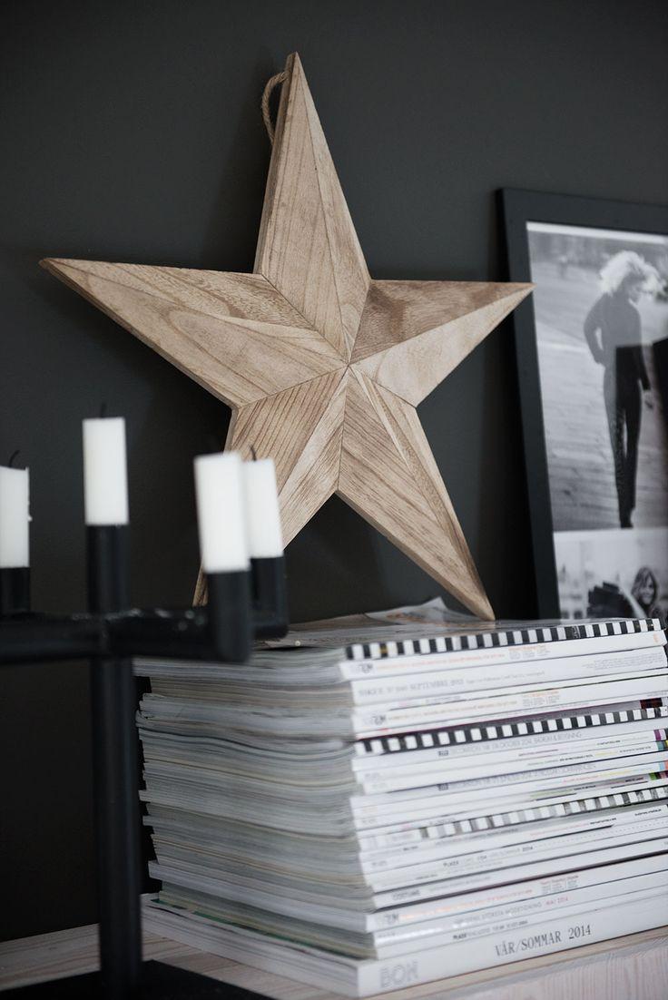 Rebecca Centren - Christmas decoration