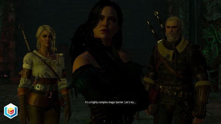 The Witcher 3 Wild Hunt Child of the Elder Blood Main Quest Walkthrough – VGFAQ