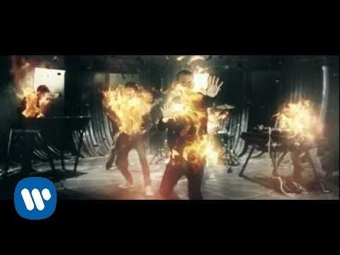Linkin Park - BURN IT DOWN (Official Music Video) - YouTube