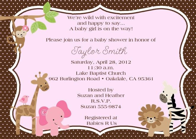 39 best images about baby shower invitations on pinterest | train, Baby shower invitations