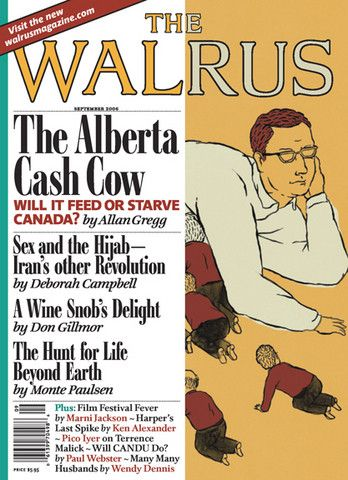 September 2006 – The Walrus Store