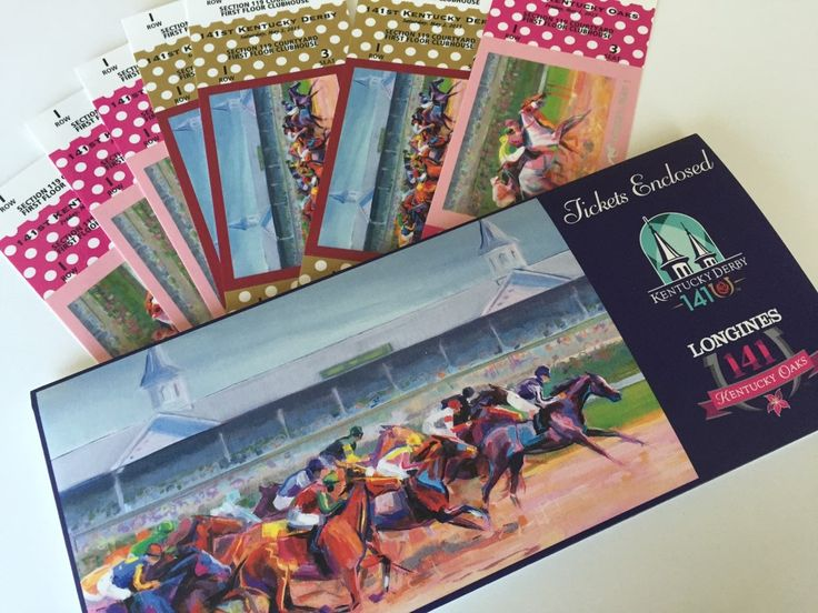 A Guide to Buying Kentucky Derby Tickets