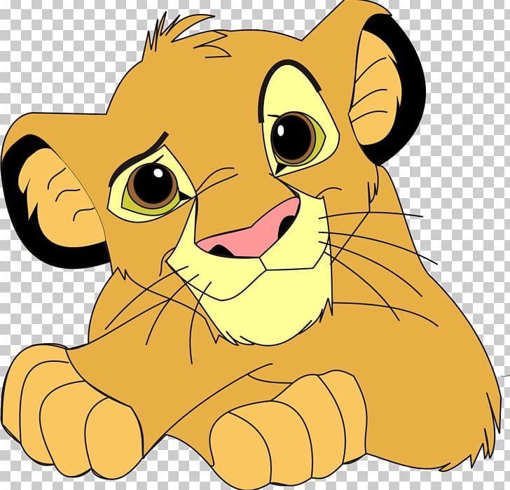 Lion King Png Clipart Lion King Free Png Download Simba Lion Lion King Stickers Lion King Drawings