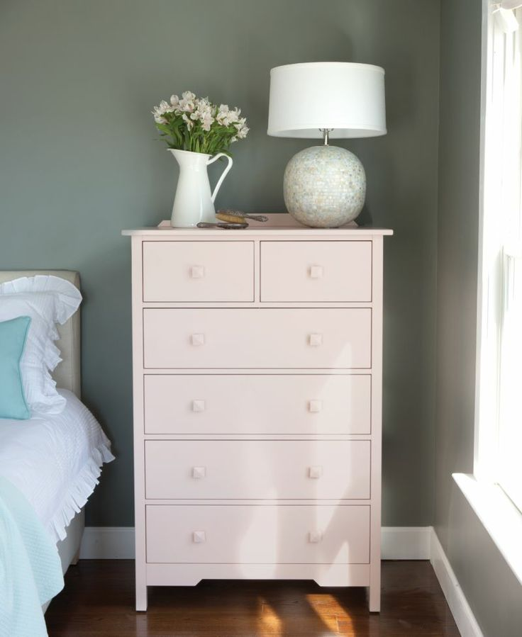 Bay 2 Over 4 Dresser 46 best Dressers by Maine
