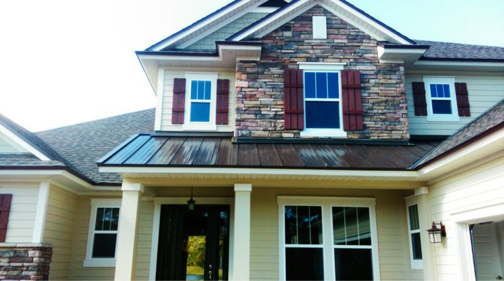Best 14 Best Standing Seam Metal Roofing Images On Pinterest 400 x 300