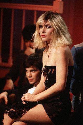 Picture of Deborah Harry