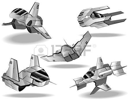 futuristische voertuigen lucht - Google zoeken