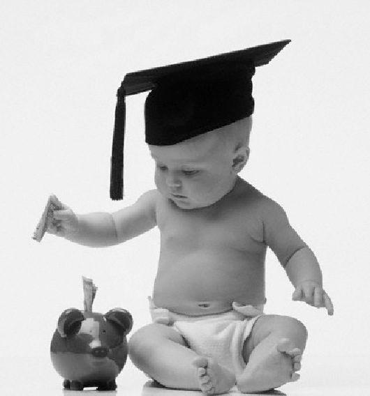 Nacidos para aprender.