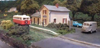 Between 10 am to 5 pm on Saturday 18 June 2016 Hucclecote Methodist Church GL3 3QP (on the route of Stagecoach bus 10) will once again be the venue for the sixth of the current series of Gloucester Model Railway Exhibitions. It will feature eleven working layouts in gauges N to O with trade support.