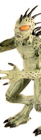 Nevermore Toys Legendary Monsters action figures | Shop