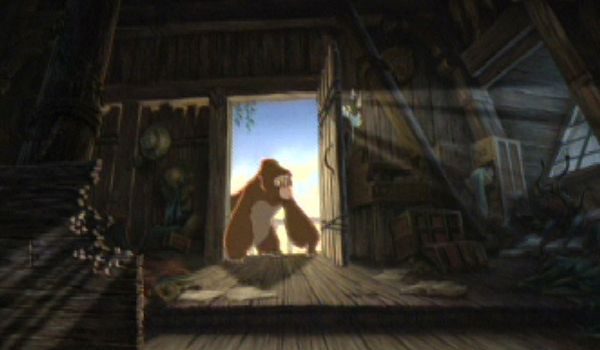 Image result for tarzan parents home