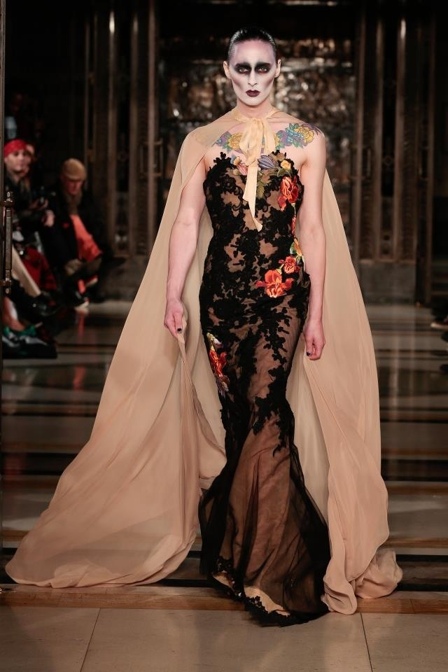 Ziad Ghanem new colection Candy Darling