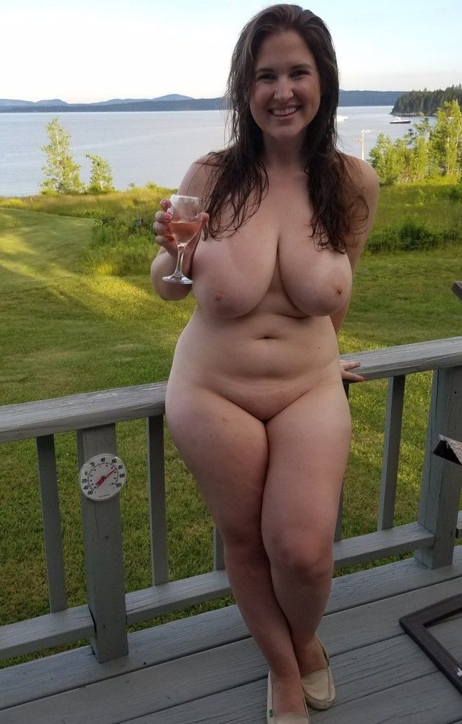 Nude amateur videos free natural redhead