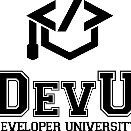 DeveloperUniversity has 95 repositories available. Follow their code on GitHub.