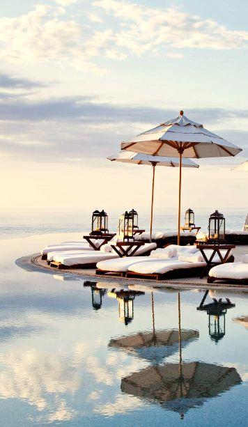 Jetsetter Daily Moment of Zen: Las Ventanas al Paraiso in S. Jose del Cabo, Mexico