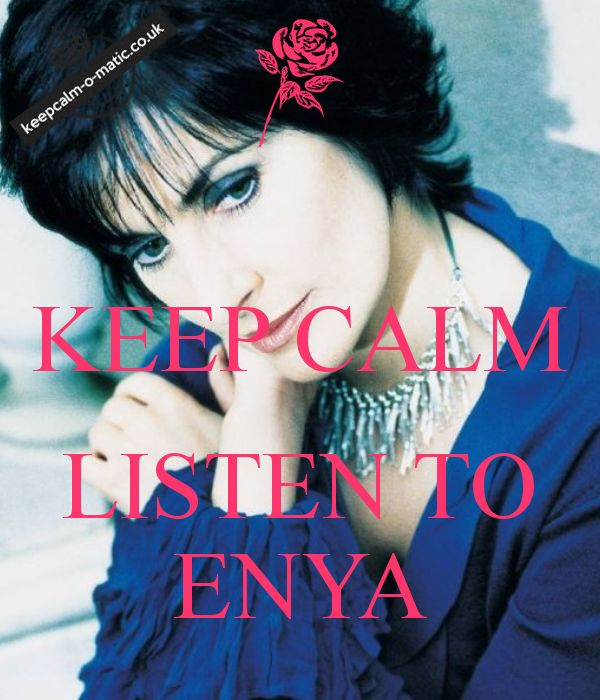 40 best Enya images on Pinterest | Music, Music artists and Music ...