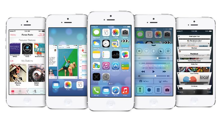 All the New iOS Features Your Old iPhone Won't Get (Gizmodo)