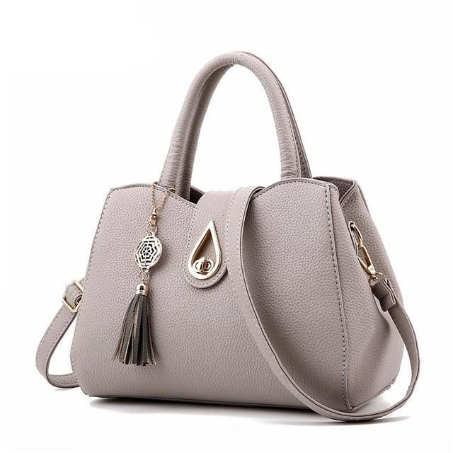 8419a45297c Famous Brand Women Bag Top-Handle Bags Fashion Women Messenger Bags ...