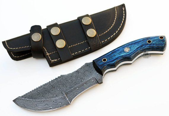 This Item Is Unavailable Hunting Knife Best Pocket Knife Blue Wood