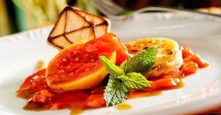 D� uma mudada na dupla queijo com goiabada com a receita do Lampi�o e Maria Bonita. Clique no MAIS para ver a receita