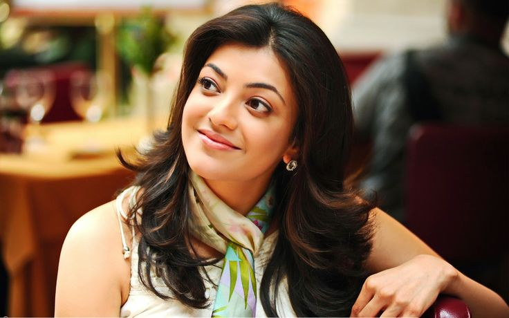 South Indian Actress Kajal agarwal wallpapers latest high