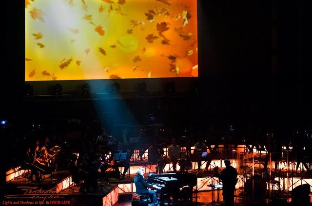HAVASI  Symphonic Concert Show ...   03 November 2012  Sala Palatului Bucharest
