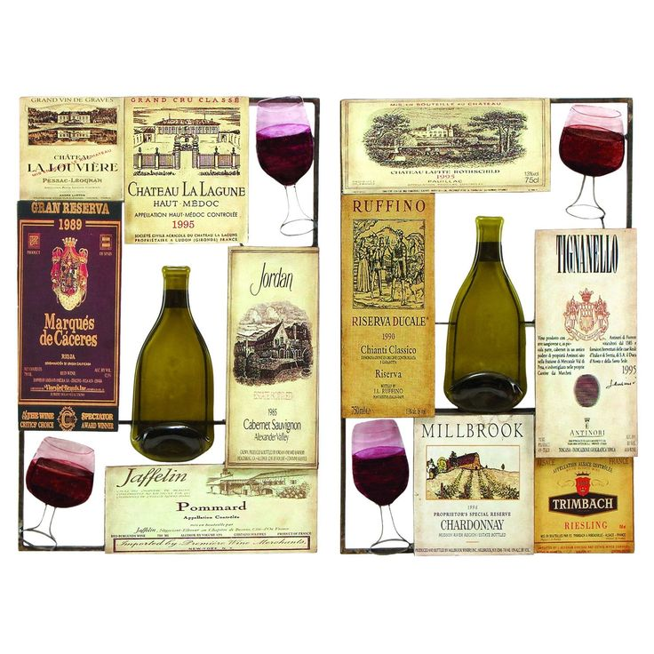 The 311 best WINE...EVERYTHING images on Pinterest | Wine bottles ...