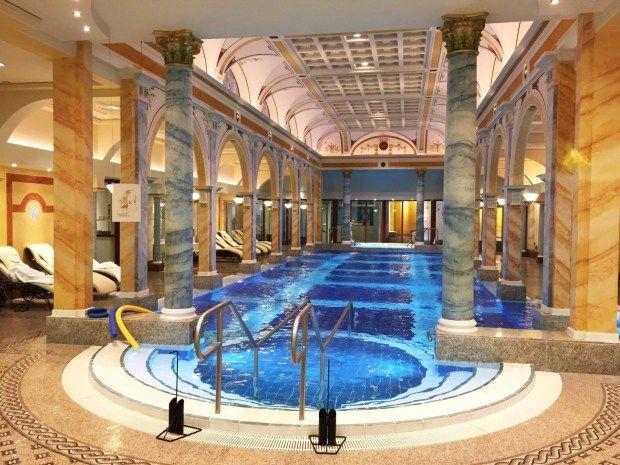 Bad Ragaz Grand Resort Review by @christravelblog #SwissAmbassadors #Blog