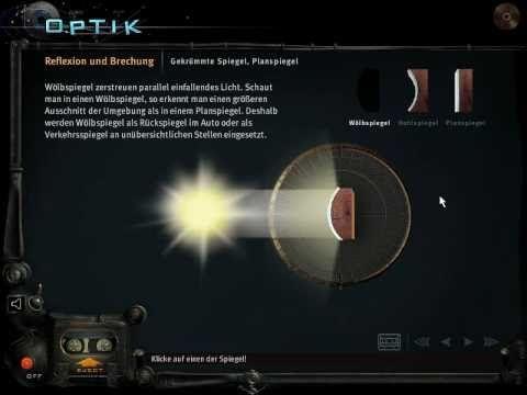Einführung in die Physik: Optik (Physikus Lernteil) - YouTube