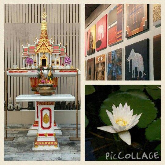 Bangkok Spirit