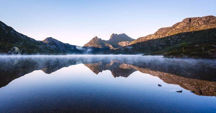 Cradle Mountain, @TasmaniasNW (pic: http://www.instagram.com/martyjwebb ) #discovertasmania #seeaustralia