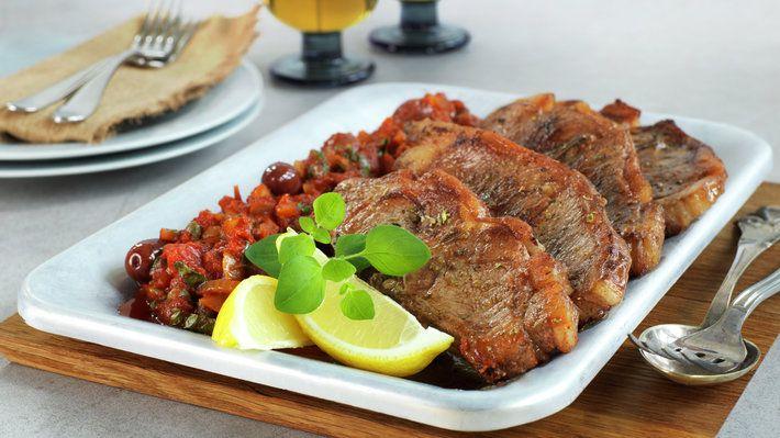 Lammekjøtt - steke og kokeguide