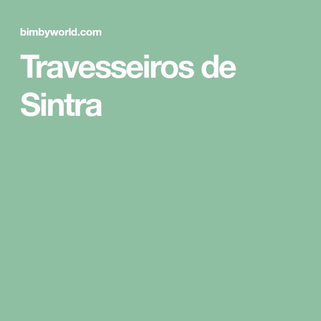 Travesseiros de Sintra