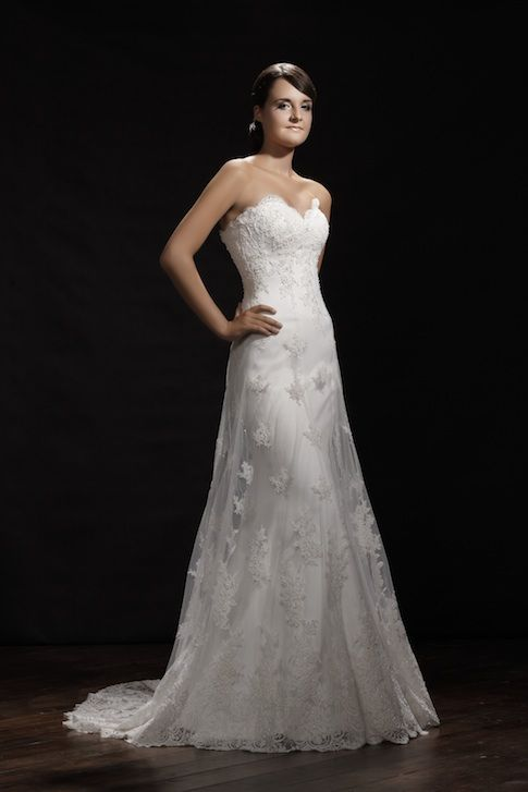 58 Best Wedding Dresses And Hair Images On Pinterest