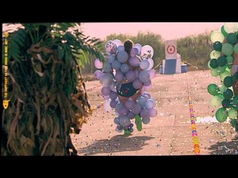 Balloon Time // Carrera de Globos by Axe Thermoprotection