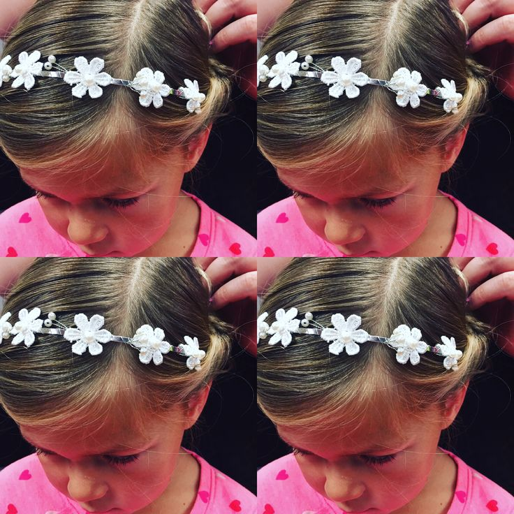 17 Best Ideas About Wedding Hairstyles On Pinterest: 17 Best Ideas About Kids Wedding Hairstyles On Pinterest