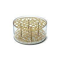 Äng Vase Grand Format, Laiton