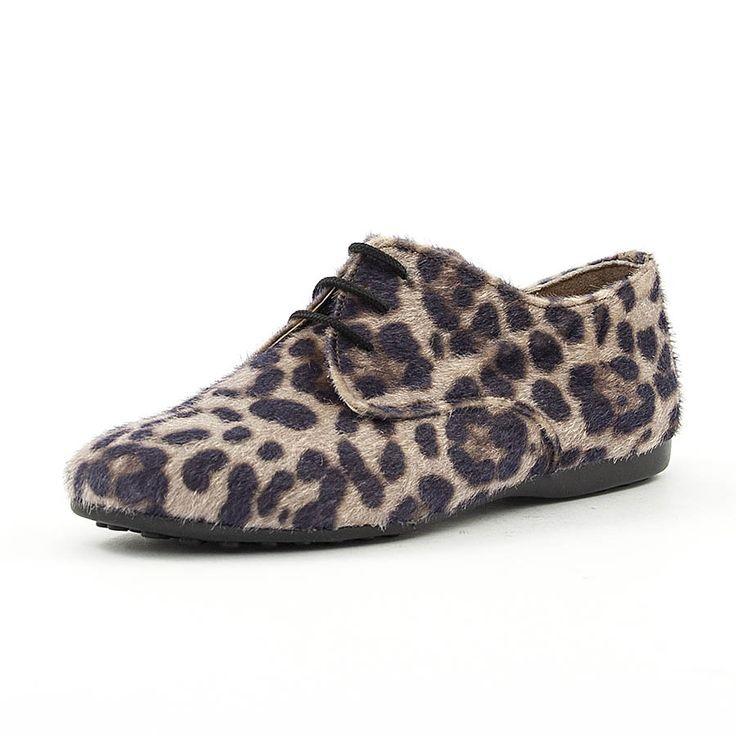 Γυναικείο παπούτσι Glee animal print
