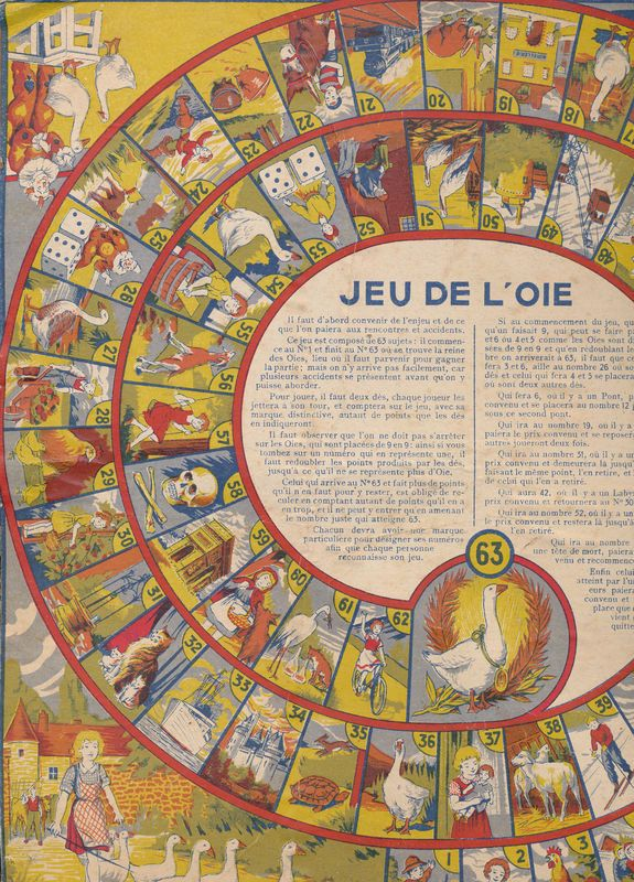 Jeu_de_l_oie_2_vintage I used to play this for hours with my grandmother