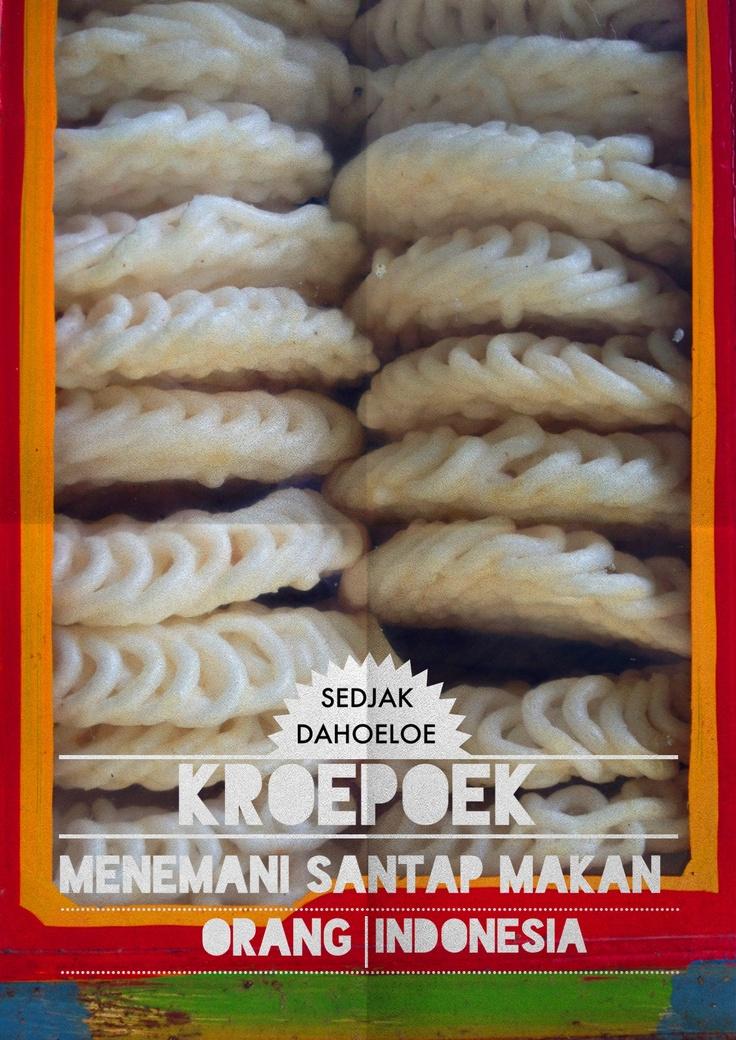 Krupuk | Indonesia