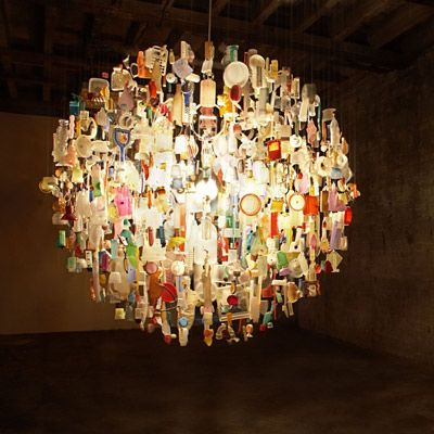 I want one: Lights, Google Image, Ideas, Stuarthaygarth, Lighting, Stuart Haygarth, Google Search, Object Chandeliers
